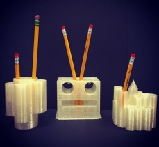 Pencil Holder Design Challenge